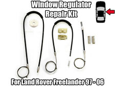 Window Regulator Kit For Land Rover Freelander  Front Right Door LR006371