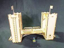 Ttcombat-Old Town scenics-grand pont-grand pour MALIFAUX