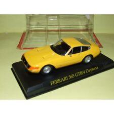 Ferrari 365 Gtb/4 Daytona (1 43) Jaune