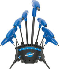 Park Tool PH-1.2 P-Handle Hex Set with Holder