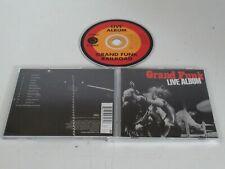 Grand Funk Railroad – Live Album / Capitol Records – 72435-39326-2-6 CD Album