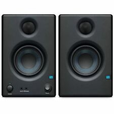 PreSonus Eris E3.5 Studio Monitors - Black (Pair)