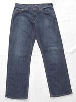 Mustang Herren Jeans  W34 L32   Modell Big Sur  34-32  Zustand (Sehr) Gut