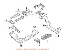 For BMW Genuine Dashboard Air Vent Center 64229166885