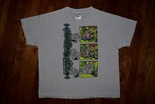 Beastie Boys 1992 dusted elephant rap T-shirt vtg 90s Check Your Head Hip Hop XL