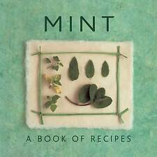 Mint: A Book of Recipes by Anness Publishing (Hardback, 2013)