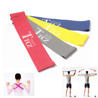 Fitness Elastic Resistance Band Track and Field Training Equipment Tension Ring