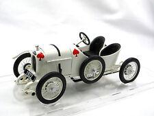 Fahrtraum 1922 Austro-Daimler ADS-R Sascha Porsche weiß - Ferdinand Porsche 1/18