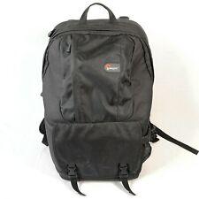 "Lowepro Fastpack 350 DSLR Camera Backpack W/17"" Laptop Slot & Weather Rain Cover"