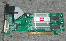 SAPPHIRE ATI Radeon 9250 128MB TVout D-SUB DVI PASSIVE - FULL WORK 11046-02