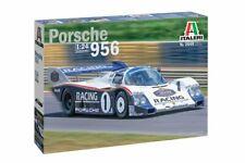 ITALERI 3648 1/24 Porsche 956