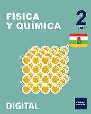 (RJA).(16).FISICA QUIMICA 2ºESO (INICIA) DUAL *RIOJA*. ENVÍO URGENTE (ESPAÑA)