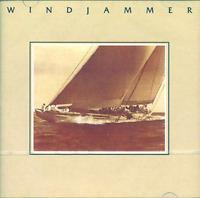 WINDJAMMER  - DIGITALLY REMASTERED NEW & SEALED - audio CD