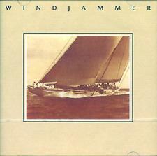 WINDJAMMER  - DIGITALLY REMASTERED NEW & SEALED. INCL BONUS TRACK WINTER LOVE