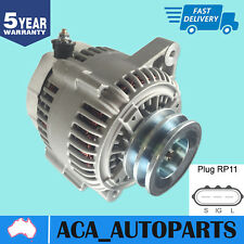 Alternator 1HZ fit Toyota Landcruiser 4.2L Diesel 80 & 100 Series HZJ80 HZJ105