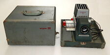 Vintage Argus 300 Automatic Slide Projector With Case R9519