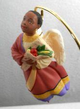 Hallmark Keepsake Ornament, A Celebration of Angels - 1st in the Series
