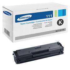1x Original TONER PATRONE Samsung Xpress M2020 M2022W M2070 M2026W Kartusche