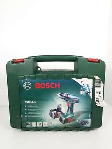 BOSCH PSR 14,4 Drill Driver Box Only <<< Replacement parts >>>