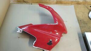 1997 Honda CBR600 F3 front right hand upper fairing panel