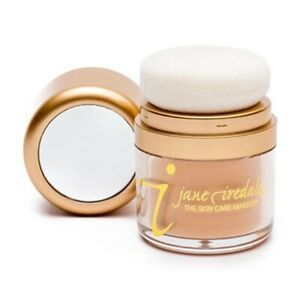 jane iredale Powder Me Dry Sunscreen Tanned SPF 30 .62 oz