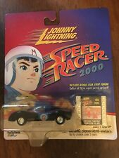 BRAND NEW,FACTORY SEALED, Johnny Lightning Speed Racer 2000 Snake Oiler