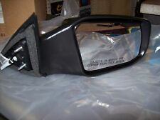 2014 2015 2016 2017 NISSAN ALTIMA RIGHT OUTER MIRROR OEM NEW
