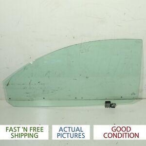 1998 -2010 VOLKSWAGEN BEETLE FRONT LEFT DRIVER DOOR WINDOW GLASS OEM