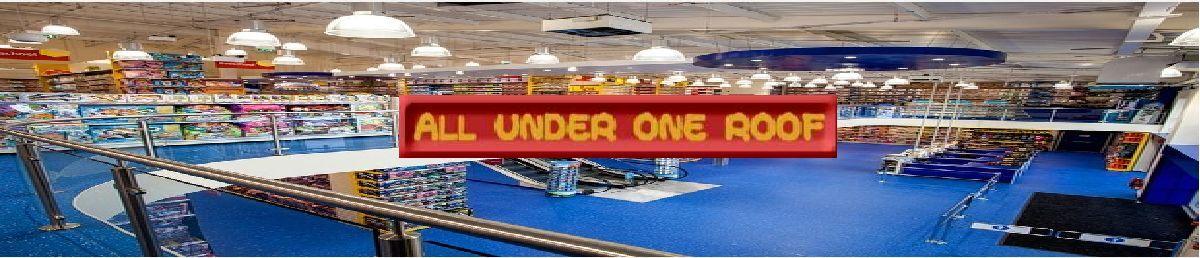 Wondermans Warehouse