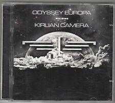KIRLIAN CAMERA - odyssey europa CD