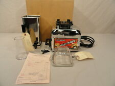 COMMERCIAL VITA-MIXER MAXI4000 479044 VITAMIX BLENDER JUICER STAINLESS STEEL VTG