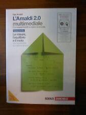 L'Amaldi 2.0 multimediale - Edizione BLU - Con CD ROM