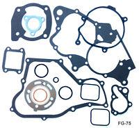 Complete Gasket Kit Top & Bottom End Engine Set For Honda CR85R 2003-2007 FG-75