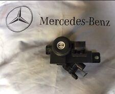 94-98 MERCEDES Benz R129 300SL, SL 320, 500, 600 TRUNK CENTRAL LOCK KEY ACTUATOR