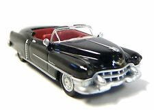 Free Shipping! HO 1:87 Scale Die Cast Car 1953 Cadillac Convertible Black Schuco