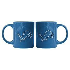 Detroit Lions Boelter NFL Rally Coffee Mug 11oz FREE SHIP!!