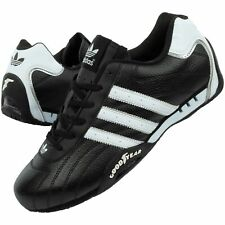 SELTENE ADIDAS GOODYEAR Racer Sneaker Schuhe Sportschuhe Gr