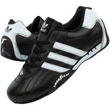 Herren Sportschuhe Adidas Racer Low [G16082] Goodyear
