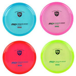 Discmania Disc Golf C-Line MD3 Midrange Driver 5/5/0/1 - Choose Exact Disc