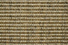 Sisal/Seagrass Solid Fitted Carpets & Underlay