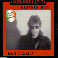Italo CD ken Ken Laszlo glasses Man maxicd