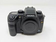 Sigma SD 14 14.0MP Digital SLR Camera - Foveon X3 Sensor - w/Box