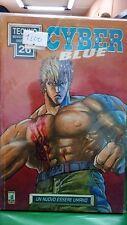 Cyber Blue n.1 - Techno n.26 - Star Comics SC39