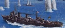 "DESTROYER JAPONAIS ""YUKIKAZE"", 1943 - KIT AOSHIMA 1/700 n° 37119"