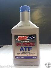 AMSOIL ATL Fuel Efficient Synthetic ATF Atlqt-ea Dexron VI Mercon LV & SP