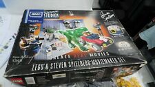 LEGO 1349 Spielberg Moviemaker Set complete with Box Original Rare & Collective