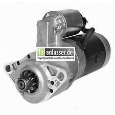 STARTER PERKINS, ATLAS, WEIDEMANN M2T58981 - NEW PART