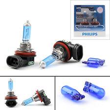 Philips H11 HB3 9005 12362 Crystal Vision 12V 55W 4300K White Halogen Bulbs lamp