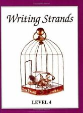 Writing Strands: Level 4 (Supplemental Use With My Father's World Curriculum)