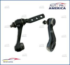 1980-2002 2 PCS SET CROWN VICTORIA LINCOLN TOWN CAR PITMAN ARM AND IDLER ARM